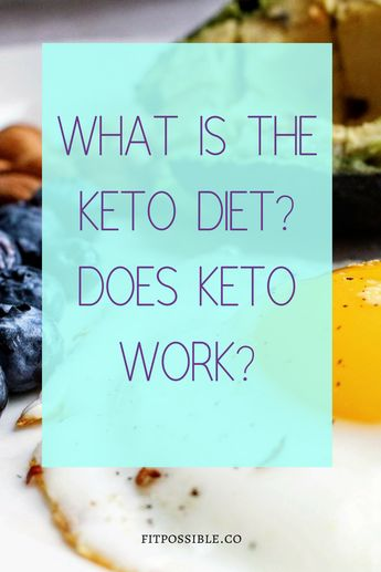 Basics of Keto Diet: Is the Popular Low Carb Diet All It's Cracked Up to Be? ⋆