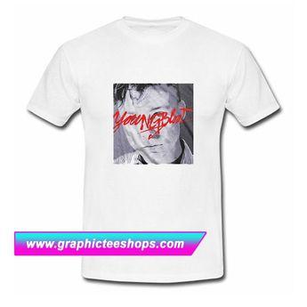 3b5df2a6891 Ashton Youngblood 5Sos T-Shirt