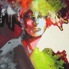 Pascale Pratte... | Kai Fine Art