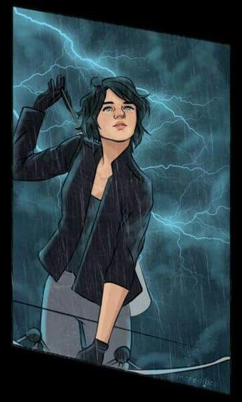 List of attractive artemis and apollo percy jackson hunters