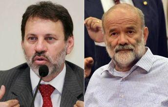 Justiça manda tirar tornozeleiras de Vaccari e Delúbio
