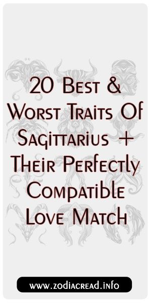 Who You're Most Compatible With, According To Your Zodiac S