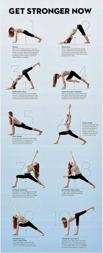 1 Hour Vinyasa Yoga Sequence - Carola
