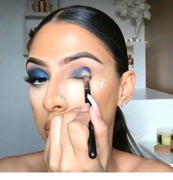Stylish  100 Bold Makeups and Looks    #makeupideas #makeupaddict #makeupartist #makeupforever #makeuplover #makeupoftheday #makeups  #Makeup