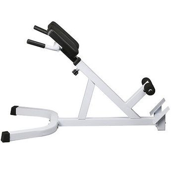 Hyper Extension Back/Hamstrings Exercise AB Bench Gym Abdominal Roman Chair