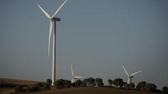 Dinamarca logra mantenerse un día entero con energía eólica