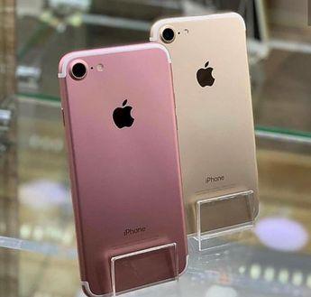 iPhone 7 128gb @37000