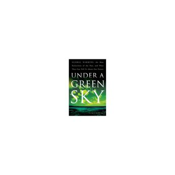 Under a Green Sky - by Peter D Ward (Paperback)