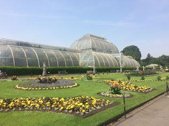 London Kew