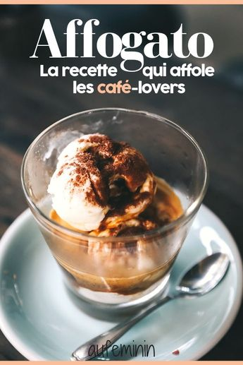 Café glacé : 5 recettes de café froid