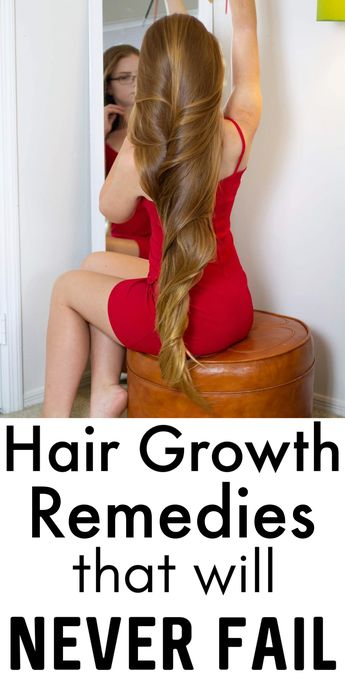 Want to get thick dense and long hair, try this