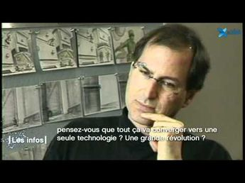 """Steve Jobs: """"Creativity is just connecting things. When you ask creative people how they did something, they feel a little guilty because they didn't really do it, they just saw something. It seemed obvious to them after a while. That's because they were able to connect experiences they've had and synthesize new things. And the reason they were able to do that was that they've had more experienc"""