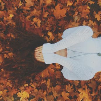 Falling Into Autumn's Open Arms (autumn playlist) pt.2