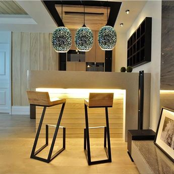 Rona - Modern Nordic Hanging Lamp