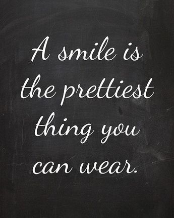 Show Off Your Smile - Your dentist helps you make your mouth sparkle by providin