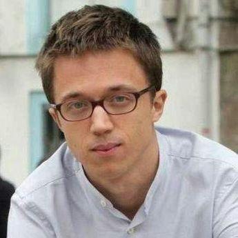 Íñigo Errejón (@ierrejon)