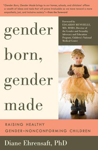 Gender Born  Gender Made (eBook)