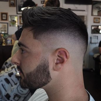 nice 75 Formal High And Tight Haircut Ideas - Show Your Style