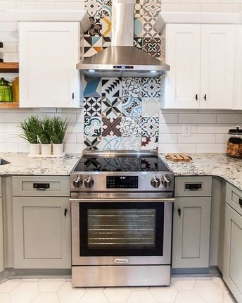 35+ The Biggest Myth About Kitchen Accent Tile Exposed