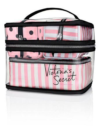 Four-piece Travel Case - Victoria's Secret - Victoria's Secret