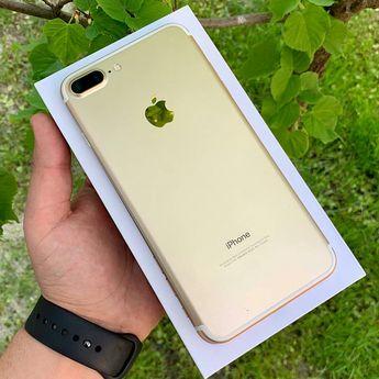 iPhone 7 Plus 128gb @52000