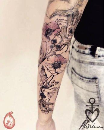 Body – Tattoo's – Pliszka tattoo
