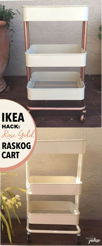 41 Cool IKEA Hacks for Your Bedroom