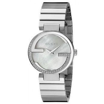 958d6f2b16c Women  s Gucci Watch Interlocking Small YA133508... for sale online at  Crivellishopping