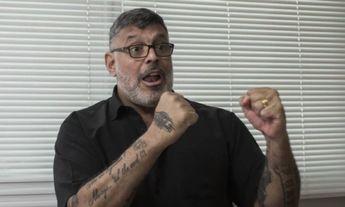 FROTA CONFIRMA PSDB E DIZ QUE BOLSONARO TEM 'MILÍCIA'
