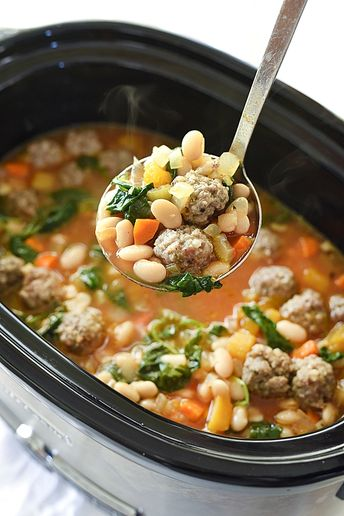 17 Comfort-Style Soups Your Family Will Love