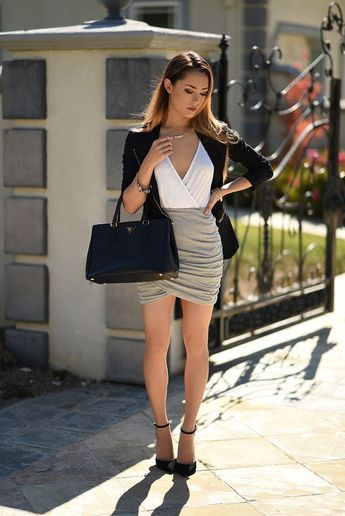 8 Sexy but Classy Outfits for Clubbing