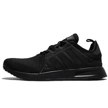 09320491b adidas Mens X PLR BLACKTRGRME 5 M US     BEST VALUE BUY on Amazon