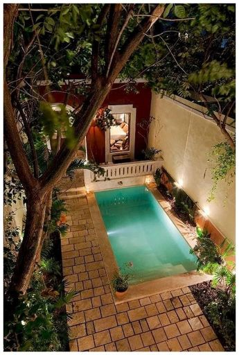 ✔ 89 modern in ground pool ideas to love 8
