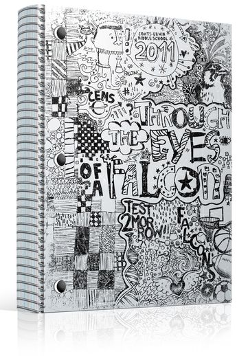 yearbook cover alamo heights high school we re from h