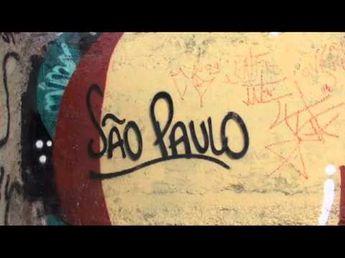 Criolo Doido - Não existe amor em SP For dancing...