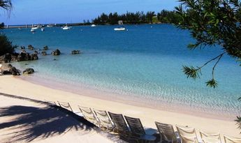 Grotto Bay, Bermuda. Absolute Paradise. Can't wait to go back!