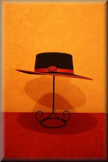 Montana Rio Buckaroo Hat in Pecan Please