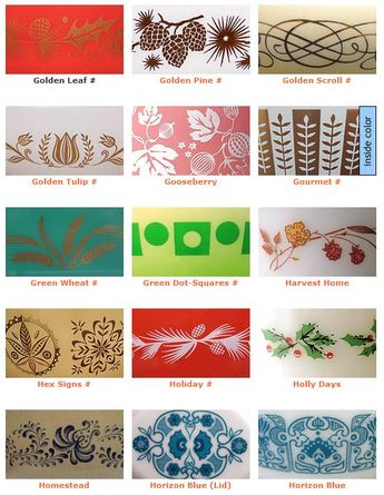 Pyrex Patterns Vintage Pyrex Pyrex Vintage Adorable Rare Pyrex Patterns