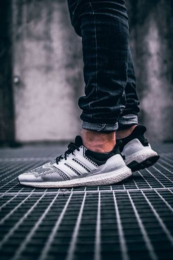 finest selection 0817d 426ea Sneakersnstuff x Adidas Ultra Boost - 2016 (by themoldernway) Clean and  care for your