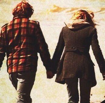 Emma and Rupert just being Emma and Rupert. #rupertandemma