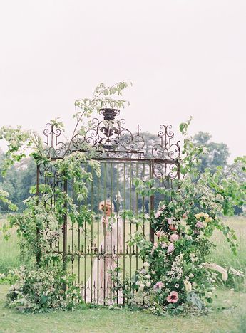 Wedding Sparrow : The Summer Editorial by Jen Huang