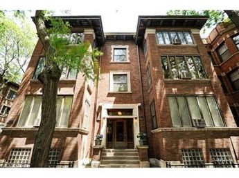 2 Bedrooms, 2 Full Bathrooms, 1,225 Sq Ft., Price: $325,000, #: 08667533 Charming, Vintage, Lakeview, Wrigleyville