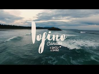 Tofino - Epic adventures in Tofino, Vancouver Island, Canada   A Brit and A Broad. Pin curated by @poppytalk for @explorecanada