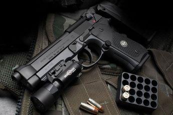 List of beretta 92fs custom pistols image results | Pikosy