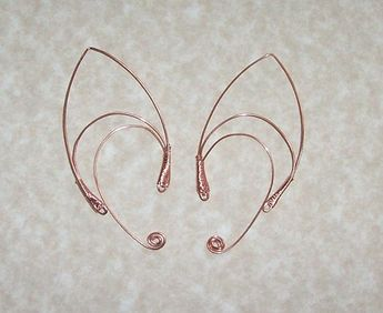 Ear Cuffs And Wraps