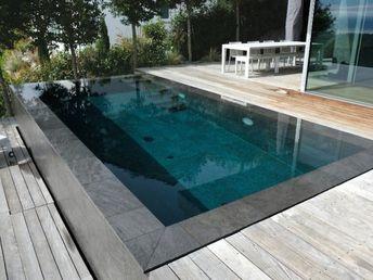 Les 34 plus belles piscines de 2018 en images