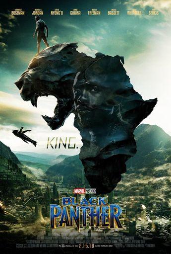 Wakanda Forever!!