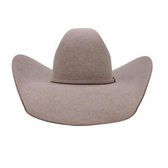 d8db7a23388 Rodeo King Ash (Natural) Felt Cowboy Hat