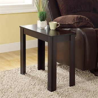Monarch Specialties End Table I 311 Accent Side Table