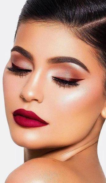 #KylieJenner 🔥🔥🔥🔥🔥   #Jenner #KylieJennerStyle #KingKylie #KardashianJenner #Kardashian #Makeup #beauty #Celebrity